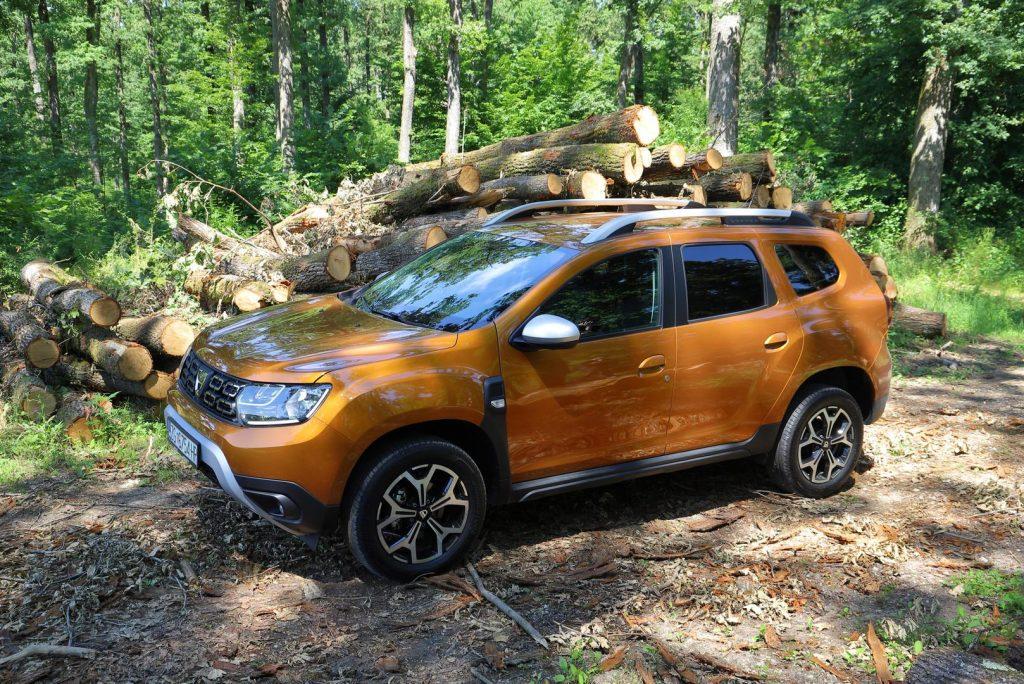 Dacia Duster pe GPL. Presa din străinătate, dezvăluiri neașteptate după testul cu mașina
