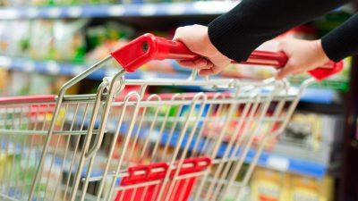 Se scumpesc produsele în România. Vestea neașteptată a momentului