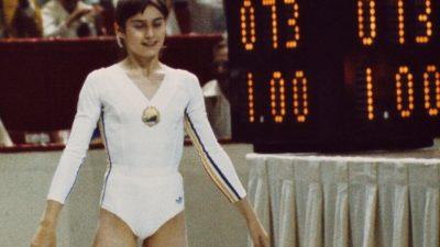 44 de ani de la primul 10 din istoria gimnasticii. Ce mesaj le-a transmis acum Nadia Comăneci fanilor săi