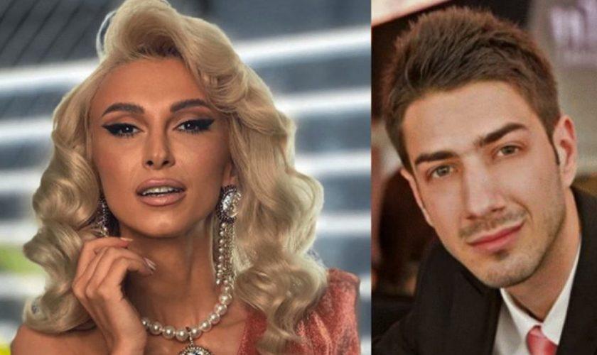 EXCLUSIV. Ce relație au, de fapt, Andreea Bălan și Tiberiu Argint. Adevărul a ieșit la iveală