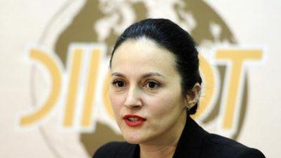 Alina Bica a fost prinsă în Italia. Ce se întâmplă acum cu fosta șefă DIICOT
