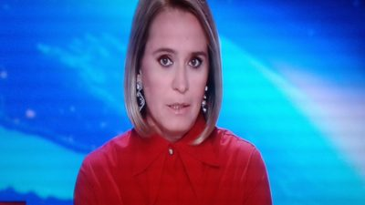 Andreea Esca, revenire de senzație la PRO TV! Cum au primit-o colegii, după clipele de coșmar prin care a trecut