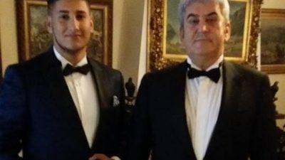 Băiatul lui Gabriel Oprea, cununie în sufragerie. Cum a apărut politicianul la eveniment. Detaliul neobservat