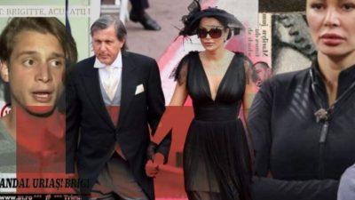 Brigitte Pastramă, decizie radicală. Câți bani câștigă după căsnicia cu Ilie Năstase