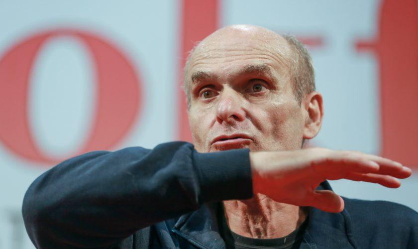 Cristian Tudor Popescu, reacție explozivă în direct. Pe cine a dat dracu