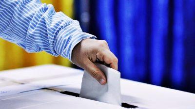 Calendar alegeri locale 2020. Când au loc alegerile pentru primari și data la care începe campania