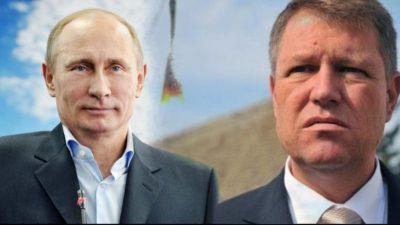 Ce salariu are, de fapt, Vladimir Putin. Câți bani încasează față de Klaus Iohannis