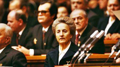 Cu ce se ocupa Elena Ceaușescu, înainte să ajungă soția președintelui. Aceasta a fost, de fapt, meseria Tovarășei