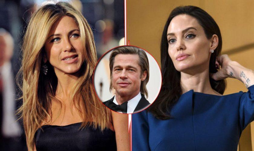 Cum arăta Jennifer Aniston, în ziua nunții cu Brad Pitt