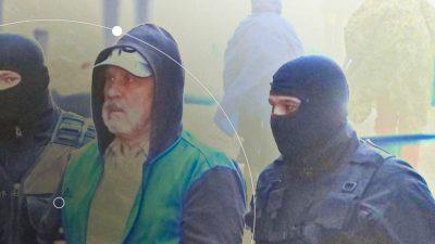 EXCLUSIV Cine a ajuns să îl mai acuze de viol pe Gheorghe Dincă. Mașina criminalului transformată într-o capcană care nu le dădea nicio șansă victimelor sale