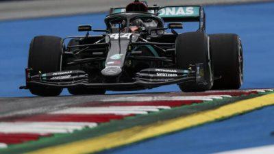 Formula 1. Live Stream Online calificările Marelui Premiu al Austriei (Spielberg) – Etapa a 2-a