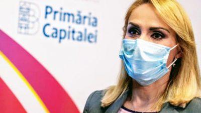Gabriela Firea, de urgență la spital! A chemat ambulanța la Primărie