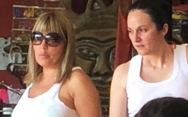 Iată cum a reacționat Elena Udrea după ce Alina Bica a fost arestată