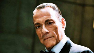 Jean Claude Van Damme, apariție rară alături de soția lui. Cei doi sunt căsătoriți de 21 de ani