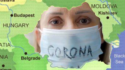 Avem cei mai mulți morți de covid în ultimele 2 săptămâni. România este pe primul loc în UE