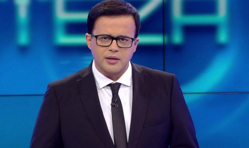 Mihai Gâdea, amenințat cu moartea. Ce se întâmplă cu emisiunea lui de la Antena 3