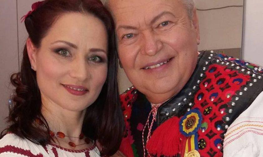 Gheorghe Turda, infidel la 72 de ani? Este acuzat dur de iubită