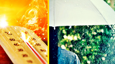 Prognoza meteo azi, vineri, 31 iulie 2020. Vreme schimbătoare de la o oră la alta. Ploi, vijelii și caniculă