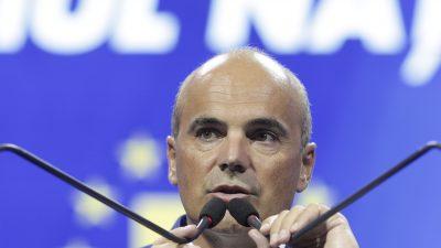 Rareș Bogdan a dat vestea cumplită. Ce urmează în România