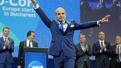 """Rareș Bogdan este """"idiotul săptămânii"""". Parlamentarul român, în fruntea unui site britanic"""
