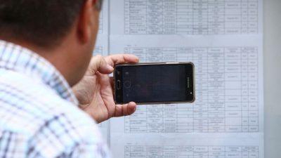 Rezultate finale Evaluarea Bacalaureat 2020. Edu.ro a afișat notele finale ale examenului