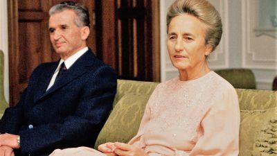 Ultima dorință a soților Ceaușescu. Omul care i-a executat a rupt tăcerea