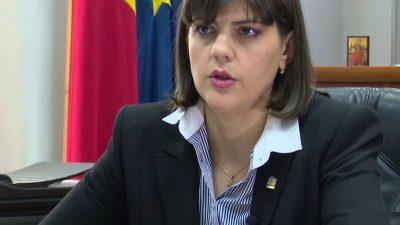 Ungaria, acuze extreme la adresa Laurei Codruța Kovesi. Comparația cu Nicolae Ceaușescu