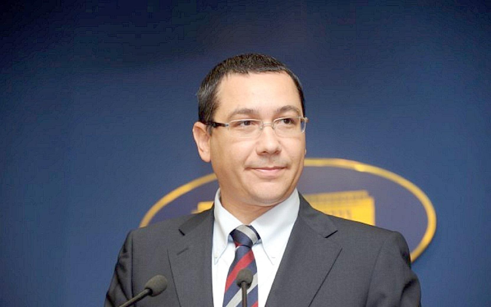 Victor Ponta ar putea fi candidatul Pro România pentru Primăria Bucureștiului