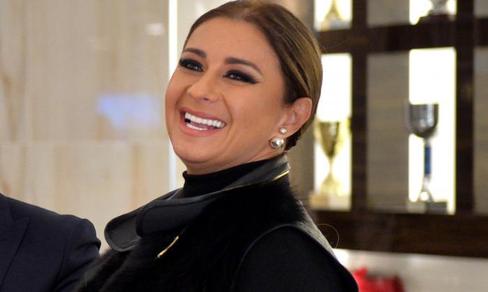 Anamaria Prodan își deschide magazin de lux