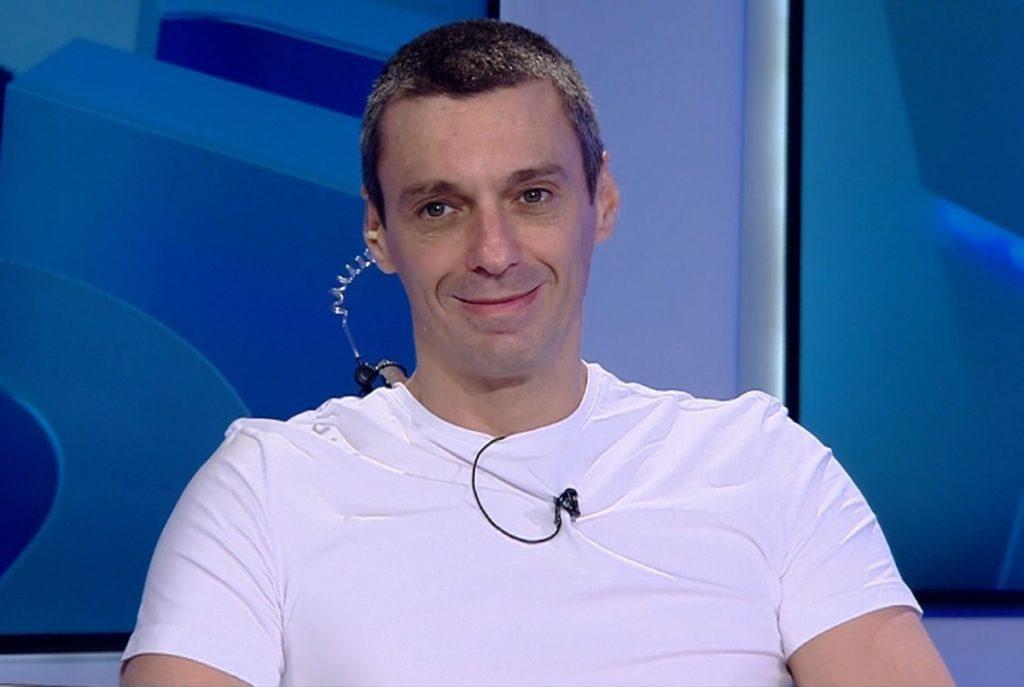 Mircea Badea vrea să facă bani de pe urma Simonei Halep. Cum speră prezentatorul tv să câștige ceva