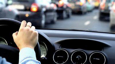Atenție, șoferi! Ce se întâmplă dacă folosești cauciucurile de iarnă vara. Pericol uriaș