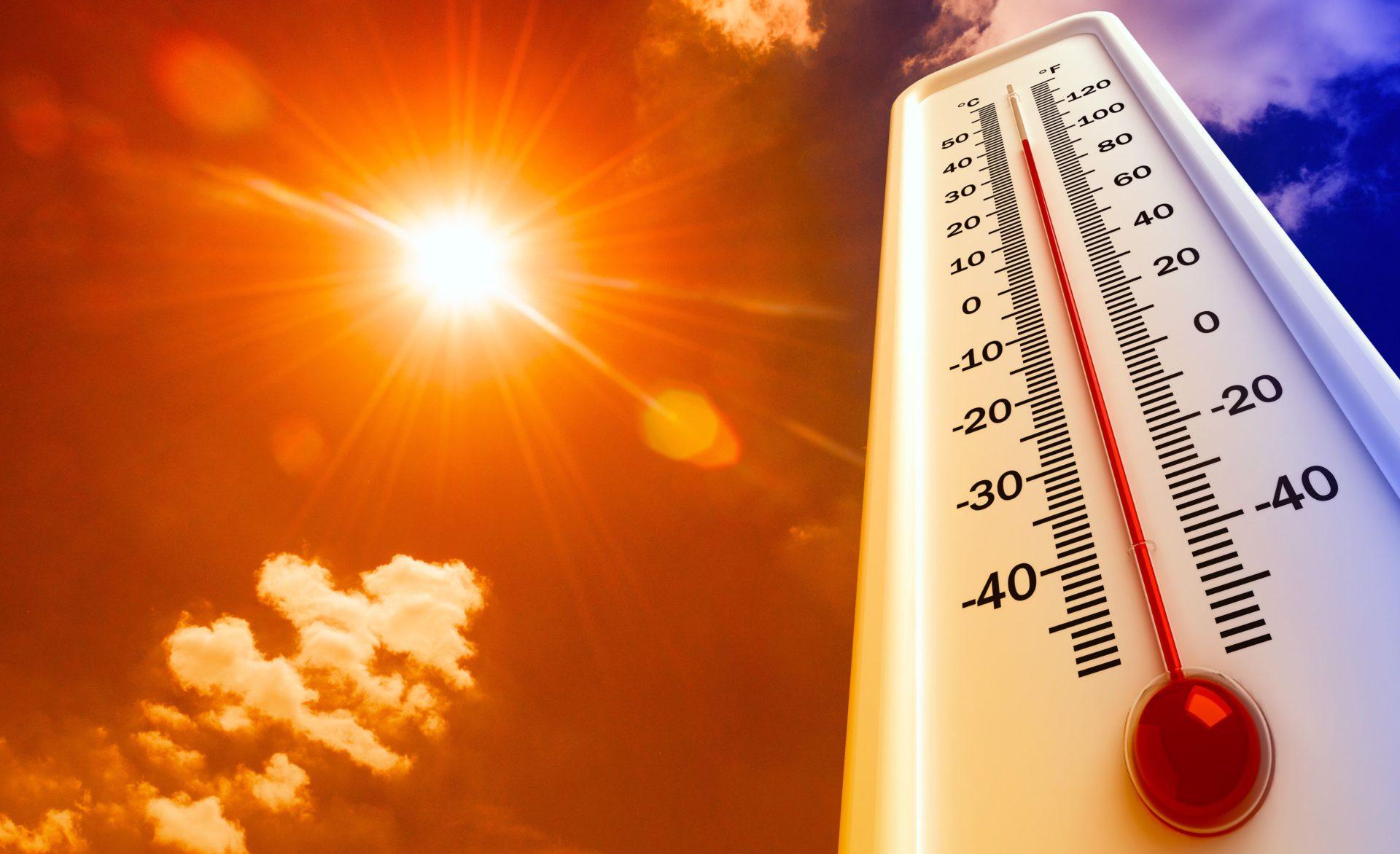 Oamenii vor muri pe capete din cauza căldurii
