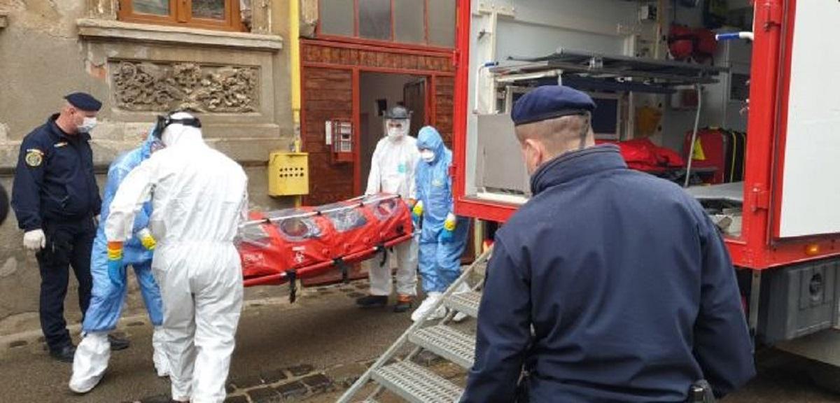 Dezastru în România, în acest weekend. Bilanț înfiorător. 1.104 cazuri noi de coronavirus din doar 7.574 de teste