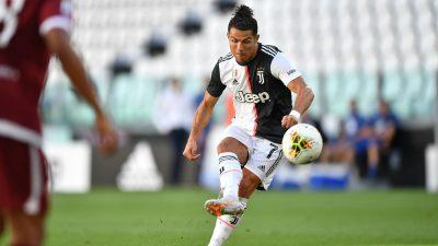 S-au stabilit sferturile de finală din Liga Campionilor. Posibile dueluri: Ronaldo versus Real Madrid și Barcelona – Bayern Munchen