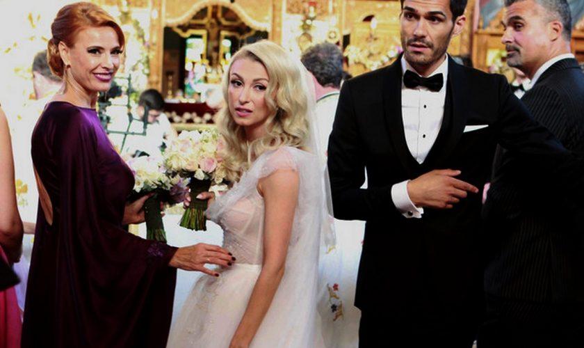 """De ce se căsătoriseră, de fapt, Andreea Bălan și George Burcea. """"Andreea a avut un adevărat șoc"""""""