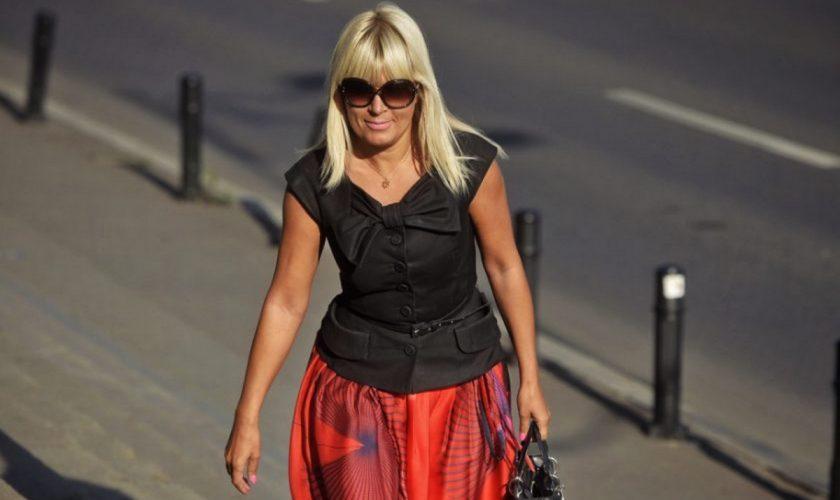 Elena Udrea, lux pe litoral. Doar camera de hotel a costat 1.200 de lei