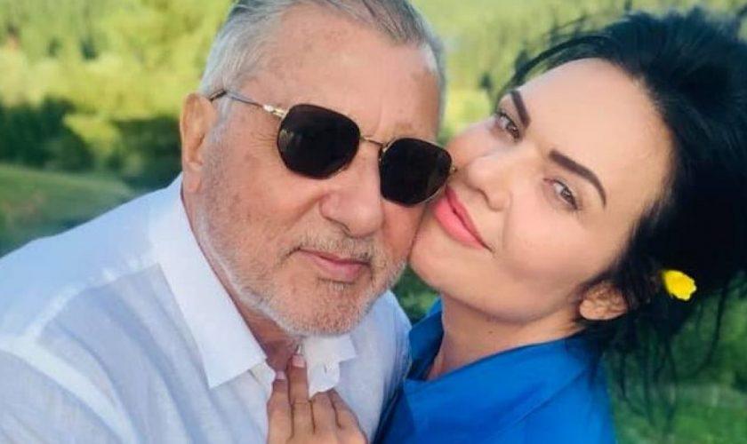 Ilie Năstase și Ioana susțin încă o dată că-și doresc un copil împreună