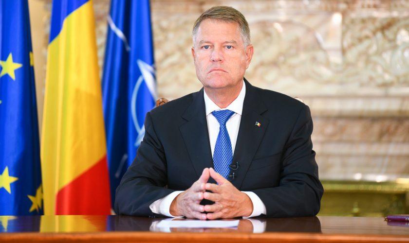 Klaus Iohannis a semnat legea. A fost declarată o nouă zi națională