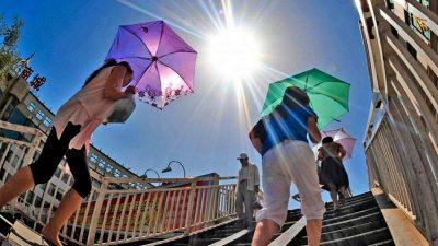 Prognoza meteo pentru weekend 25-26 iulie. Vine codul portocaliu de vijelii și ploi