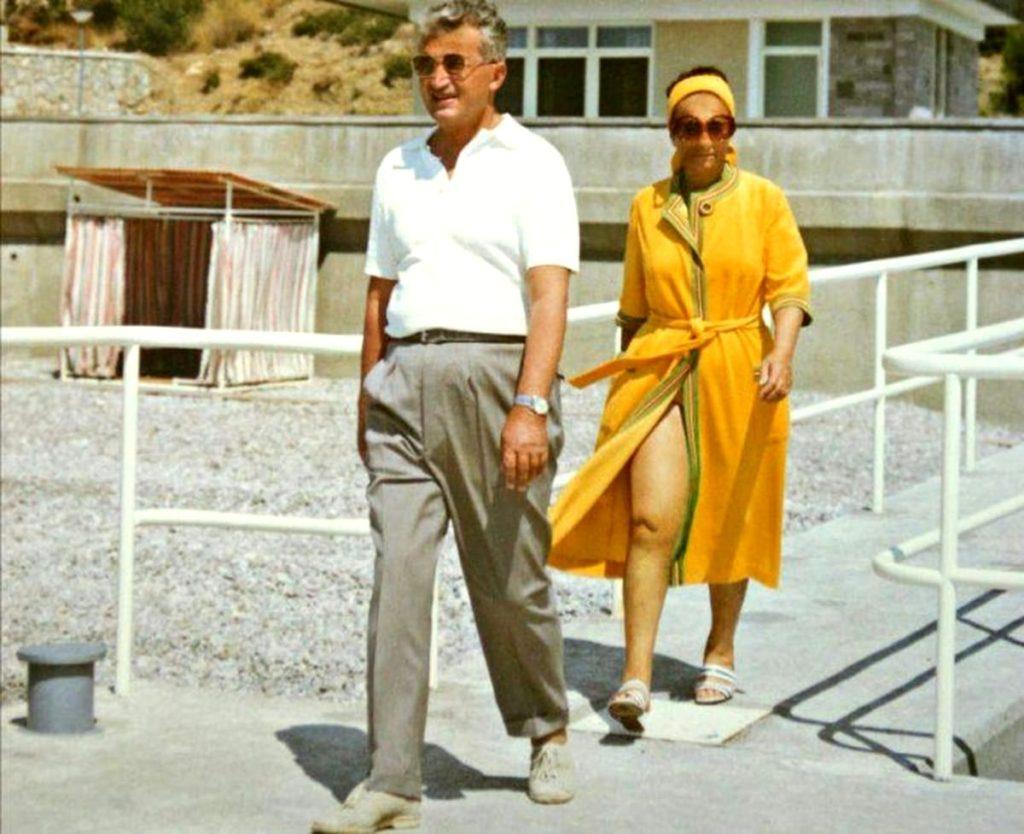 Unde mergea Nicolae Ceaușescu vara în vacanțe. Locul preferat de pe litoralul românesc