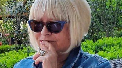 """Mirabela Dauer, clipe tulburătoare: """"M-a bătut cu fierul de călcat"""""""