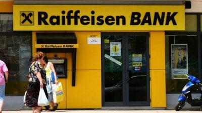 Raiffeisen Bank, campanie de amploare. Ce trebuie să afle românii