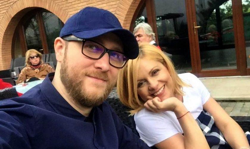 Simona Gherghe și soțul ei sunt în culmea fericirii! Ce s-a întâmplat chiar astăzi