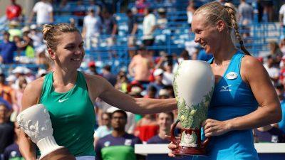 Pe cine ar urma să înfrunte Simona Halep la Palermo, în primul turneu de la revenire. O rivală importantă din WTA e deja înscrisă