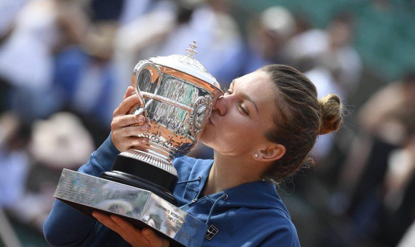 Veste uriaşă pentru Simona Halep! Fanii româncei vor avea acces la turneul de la Roland Garros, din toamnă