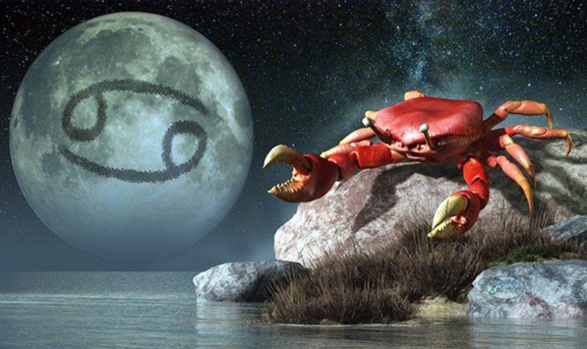 Horoscop 2020. Zodia Rac și Luna. Ce efecte are, de fapt, Luna asupra zodiei Rac