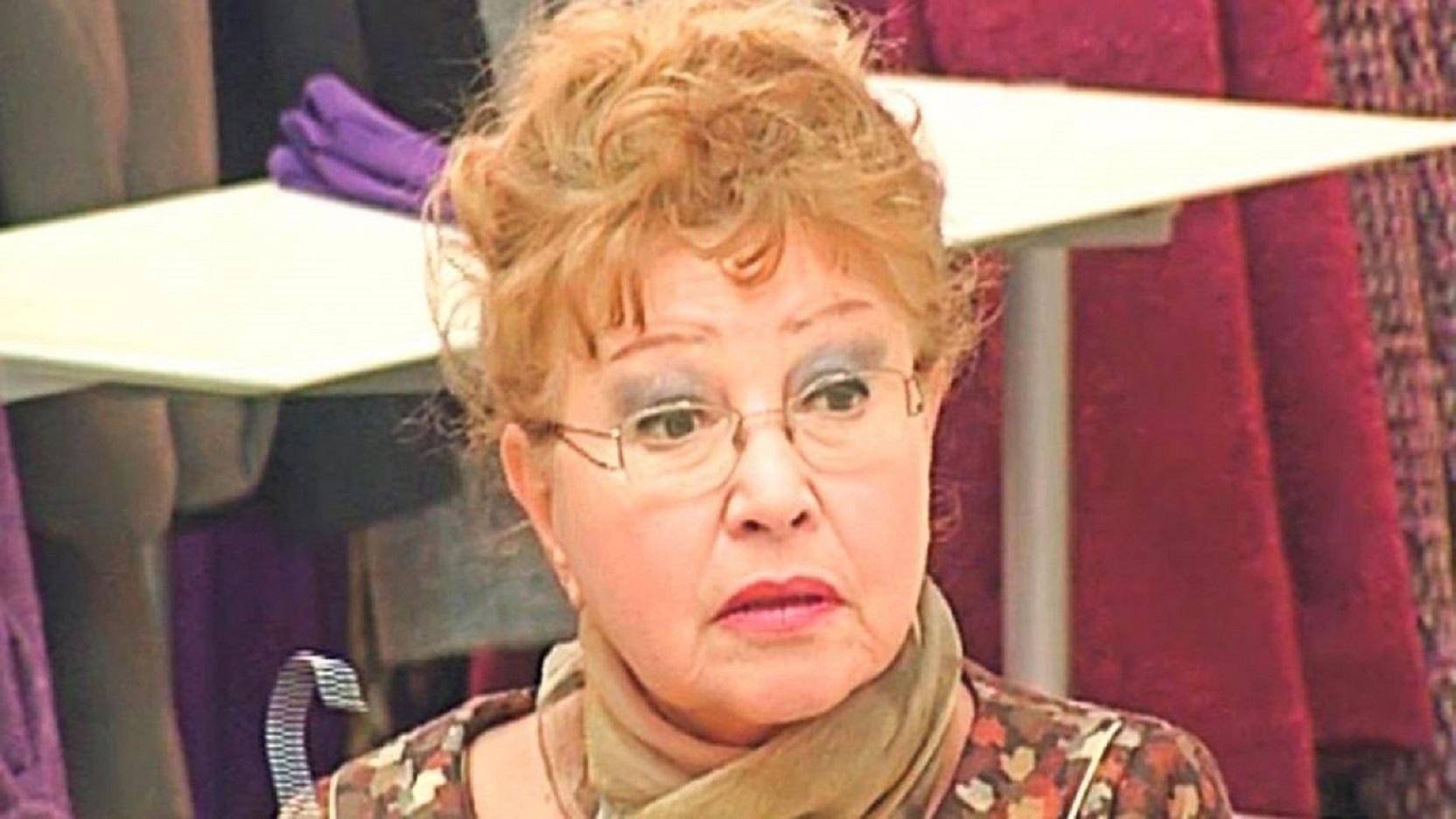Încă nu s-a aflat de ce nu are copii Rodica Popescu Bitănescu