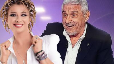 EXCLUSIV Cum a reacționat Giovanni Becali când a văzut-o pe Anamaria Prodan, după ani întregi în care a jignit-o și amenințat-o. În ce stadiu a ajuns războiul dintre impresari
