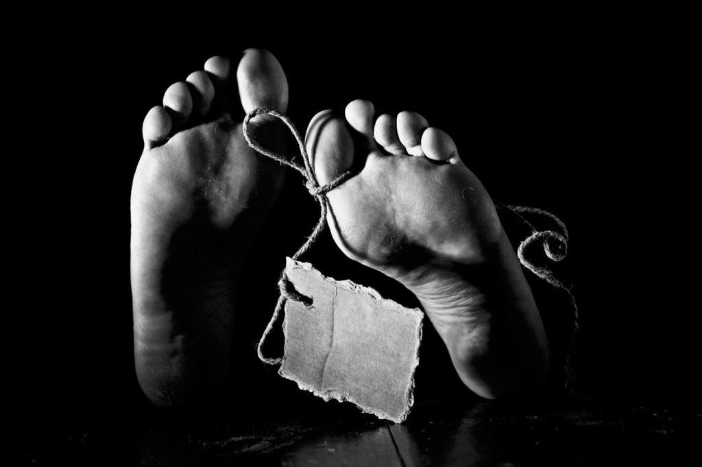 Oamenii de știință au descoperit ce se întâmplă în corpul uman înainte și după ce mori