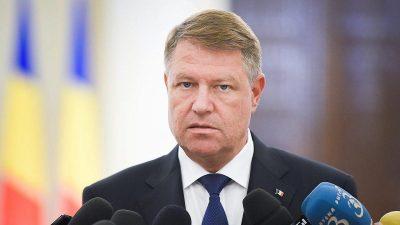 Alegeri locale 2020. Klaus Iohannis a făcut anunțul așteptat de români. Cum se vor desfășura